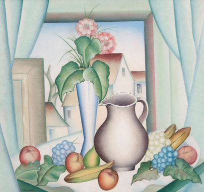 Harvey Gregory Prusheck – Still Life