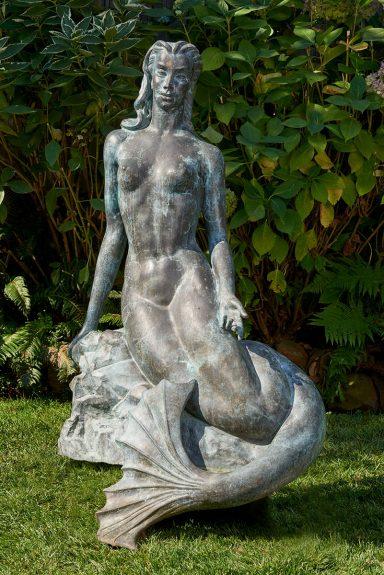 Nina Saemundsson - Mermaid