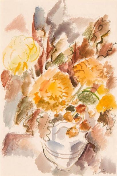 Grace Clements – Flowers