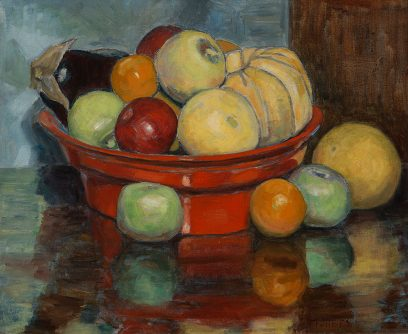 Helen Forbes – Fruit Bowl