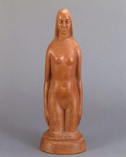 Peterpaul Ott – Woman