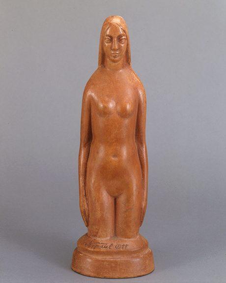 Peterpaul Ott - Woman