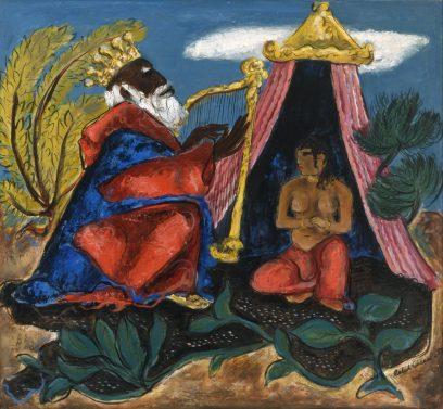 Ralph Chessé – Song of David