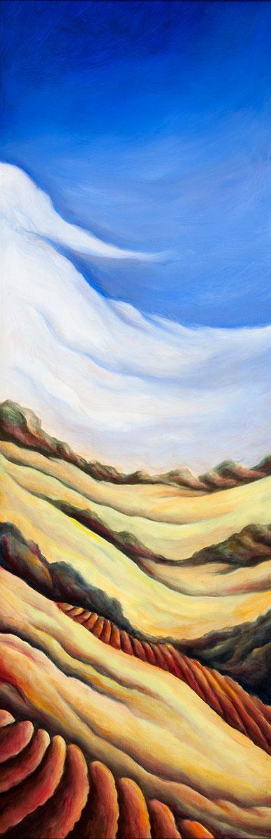 Jeffrey Kirby – Sonoma #2