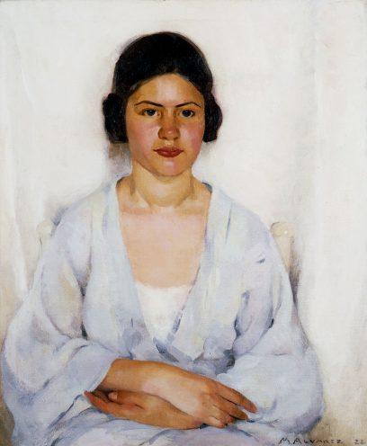 Mabel Alvarez – Carmen