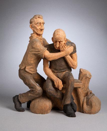 Emil Janel - Consolation
