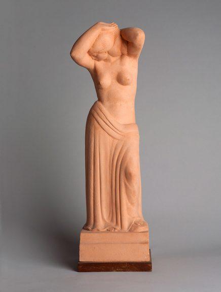 Frederick Hammargren - Untitled (Woman)