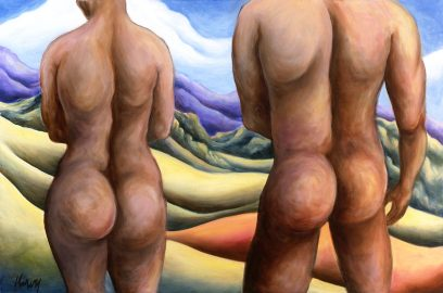 Jeffrey Kirby – Creation