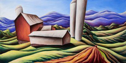 Jeffrey Kirby – Pensive