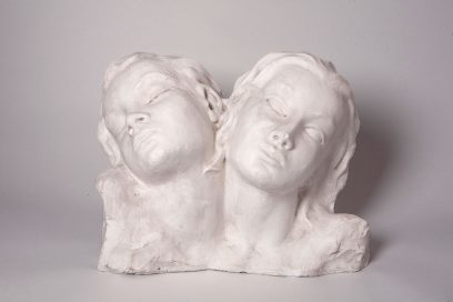 Nina Saemundsson – Untitled (Couple)