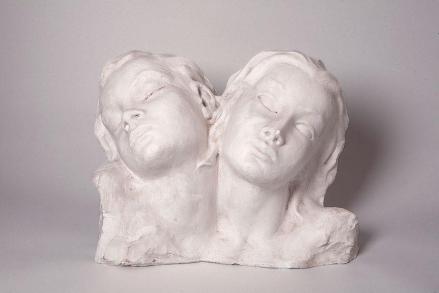 Nina Saemundsson - Untitled (Couple)