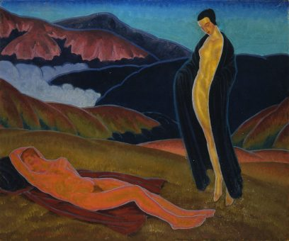 Raymond Boynton – Sold Artworks