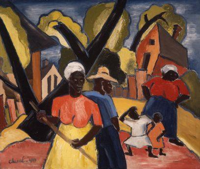 Ralph Chessé – Sold Artworks