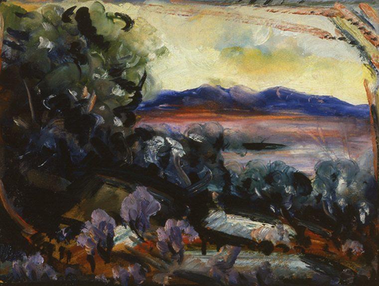 Rinaldo Cuneo - Northern California