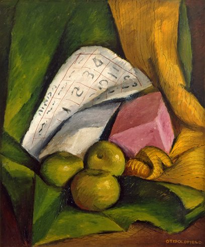Otis Oldfield – Green Apples