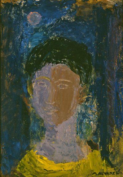 Mabel Alvarez - Head