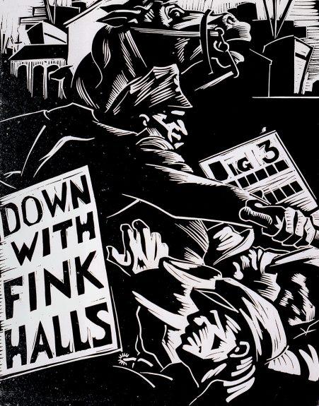 Arnautoff - Down With Fink Halls