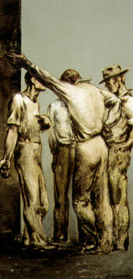 Edward Biberman – The Conversation