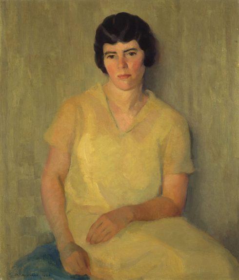 Mabel Alvarez - Reverie