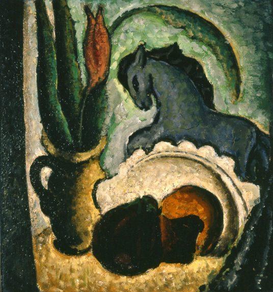Nils Gren - Pottery Pony