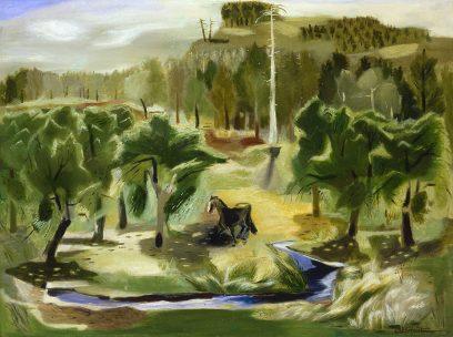 Leah Rinne Hamilton – Sold Artworks