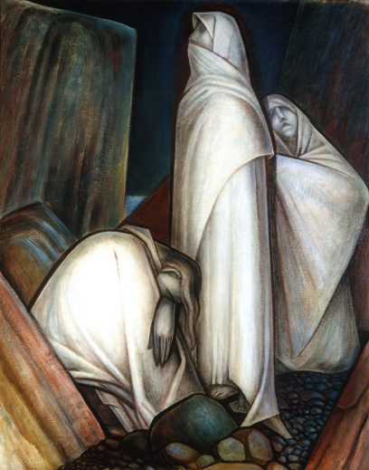 Dorothy Puccinelli – Lament