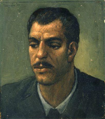 Manuel Tolegian – Cesar Romero