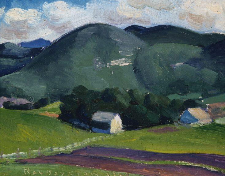 Raymond Boynton - Carmel Valley