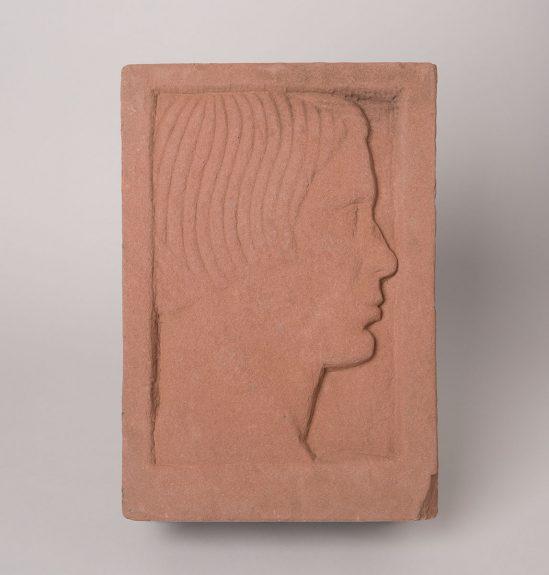 Ruth Cravath - Portrait
