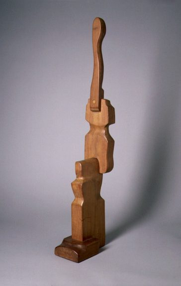 Peter Krasnow - Untitled (Guitar)