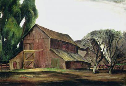 Warren Newcombe – Rancho de la Guerra