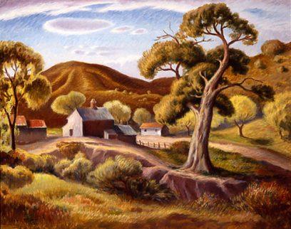 Stanislaus Poray – Sold Artworks
