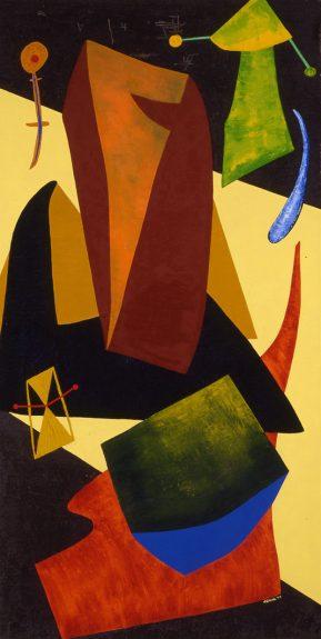 Juliette Steele - Still Life Abstraction