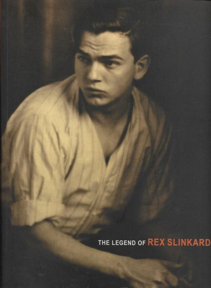 The Legend of Rex Slinkard