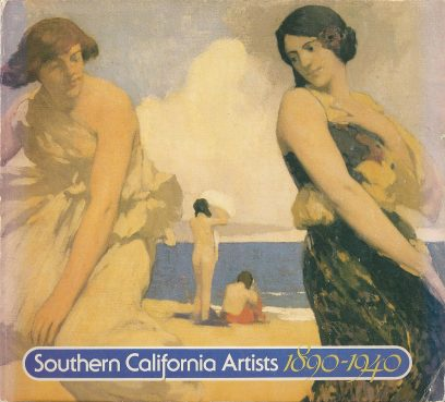 Southern California Artists, 1890-1940