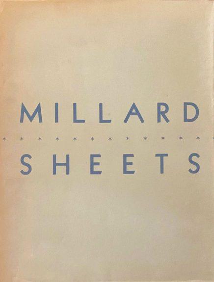 Millard Sheets - Merle Armitage